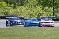 TransAM Lime Rock - 22-23 May